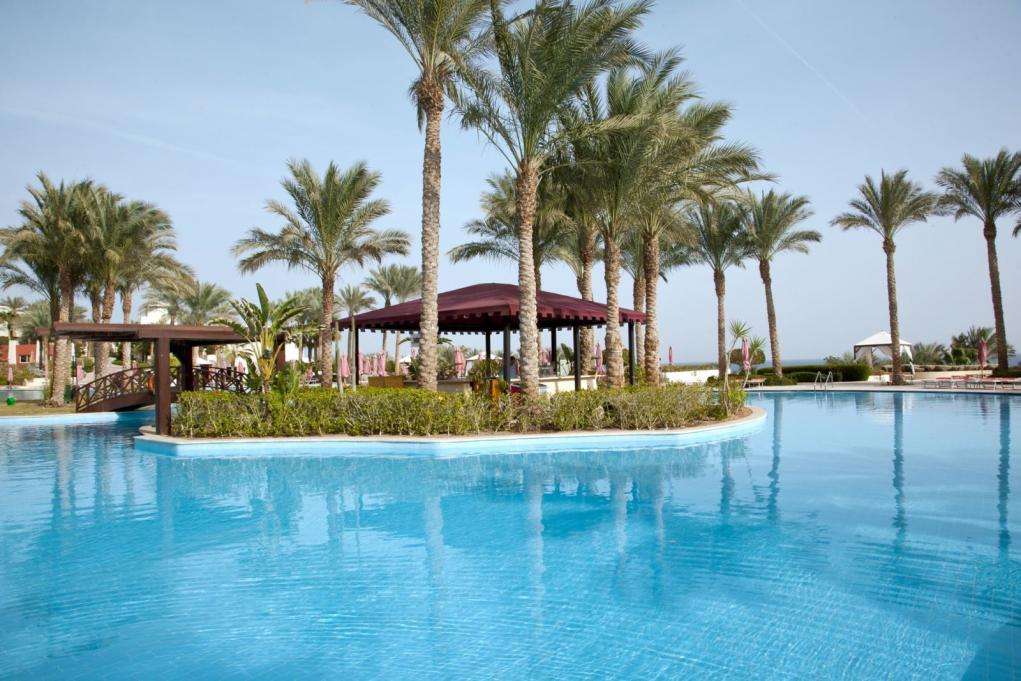 Grand Rotana Resort & Spa
